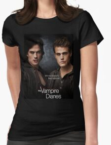 The Vampire Diaries - Damon & Stefan (Designs4You) T-Shirt