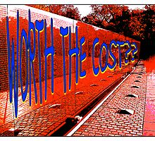 the ghosts of cost by don nash