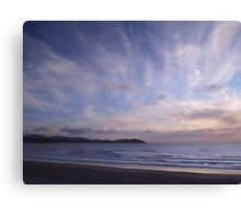 Gweebarra Bay Canvas Print