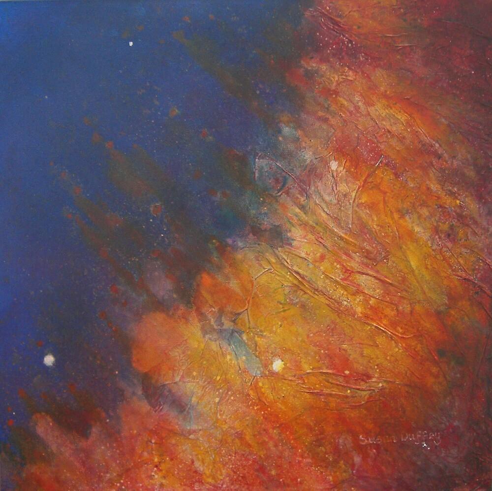 Inner Helix by Susan Duffey