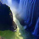 Victoria Falls by LivWildlife
