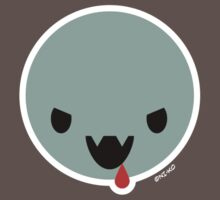 Vampy Emoticon by Nikki Niceley