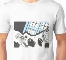 The Medusa Cascade Unisex T-Shirt