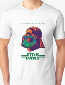 Darth Kitty - Disco T-Shirt