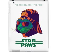 Darth Kitty - Disco iPad Case/Skin