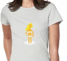 Aphrodite Womens Fitted T-Shirt
