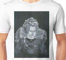 Queen Elizabeth I, The Klingon Unisex T-Shirt