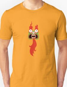 Aku face T-Shirt