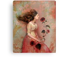 Blooming scent Metal Print