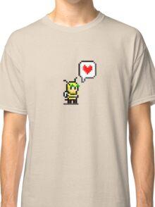 Bumblebee Love Classic T-Shirt