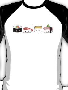 Sushi Buddies T-Shirt