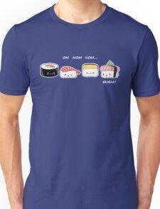 Sushi Buddies Unisex T-Shirt