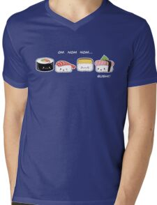 Sushi Buddies Mens V-Neck T-Shirt