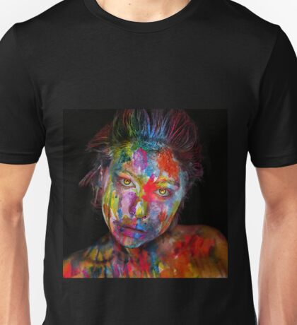 Soul Searching Unisex T-Shirt