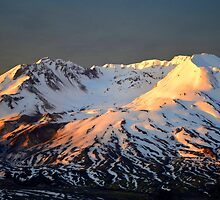 Mountain's Majesty by Roads Not Traveled by Ric J