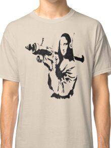 Mohammed Lisa Classic T-Shirt