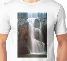 0326 McKenzie Falls  Unisex T-Shirt