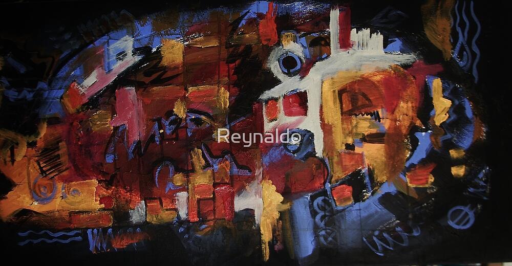 Uptown by Reynaldo