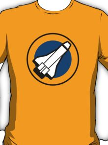 Space Port T-Shirt