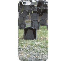 Where Have All The Flowers Gone? iPhone Case/Skin