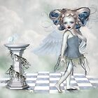 Angelic Whimsy by Brandy Thomas