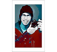 artic-x Photographic Print
