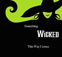 Something Wicked by ElizaAl