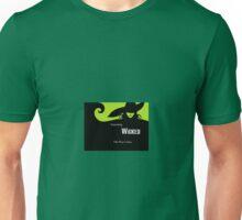Something Wicked Unisex T-Shirt