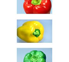 Traffic Light Food Labelling by SmoothBreeze7