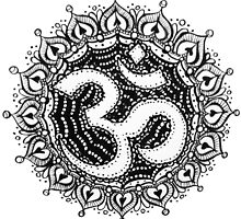 Om by TheContraryCapt
