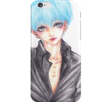 .wandering heroes. iPhone Case/Skin