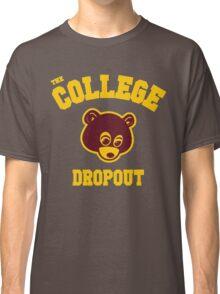 Bear Dropout Classic T-Shirt
