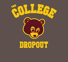 Bear Dropout Unisex T-Shirt