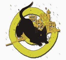 kitt by mario farinato