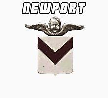 Newport Cherub Unisex T-Shirt