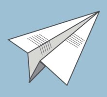 paperplane by giancio