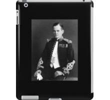 Lewis Chesty Puller iPad Case/Skin