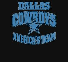 Dallas Cowboys American Team Unisex T-Shirt