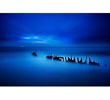 Dicky Beach Photographic Print
