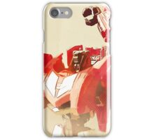 Sideswipe Portrait iPhone Case/Skin