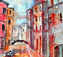 Venezia by miriam17
