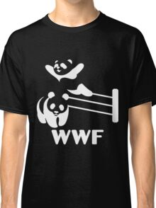 Funny Panda Classic T-Shirt