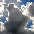Big sky #2 by richard  webb