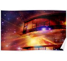 Space Port 21649 Poster