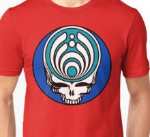 Steal Your Face Skull Unisex T-Shirt
