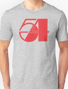 Studio 54 Retro Disco Paradise Garage Chicago House T-Shirt