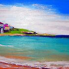 Bondi Colours  by gillsart