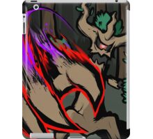 Trevenant | Shadow Claw iPad Case/Skin