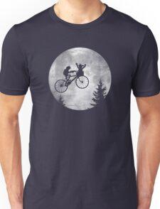 B.F.F. Unisex T-Shirt
