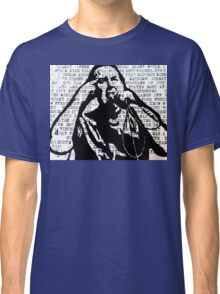 Bad Religion- Don't Pray on Me Classic T-Shirt